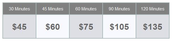 massage-prices