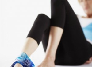 Chiropractic Improves Healing of Recurrent Ankle Sprains